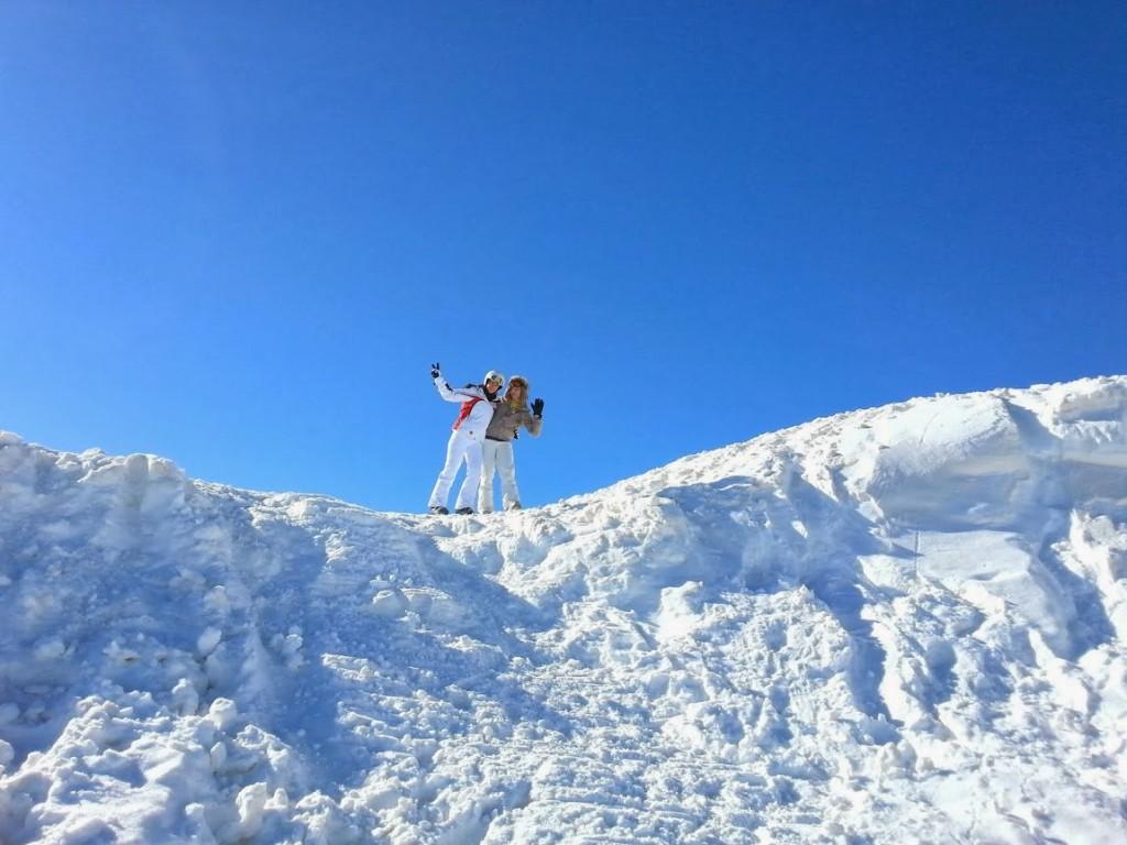 Wyjazd zimowy na narty