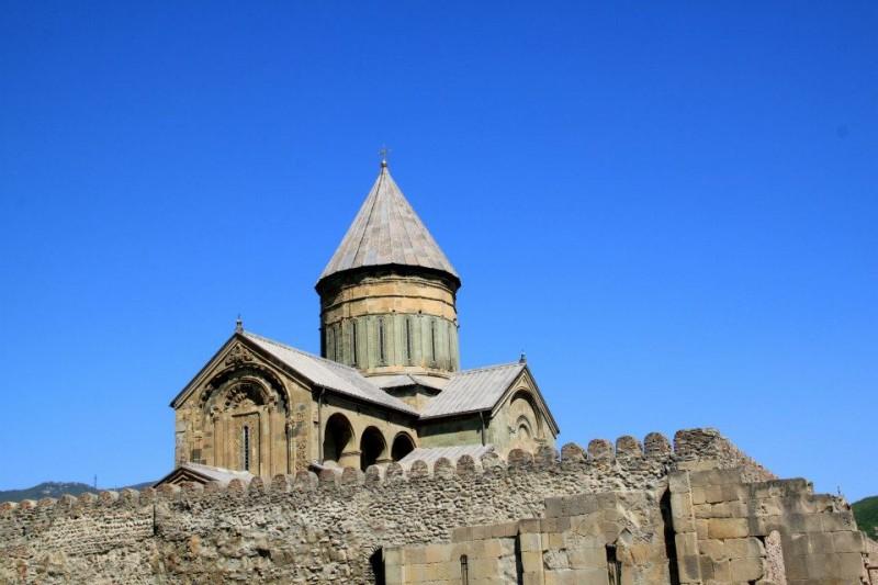 Katedra Sweti - Gruzja