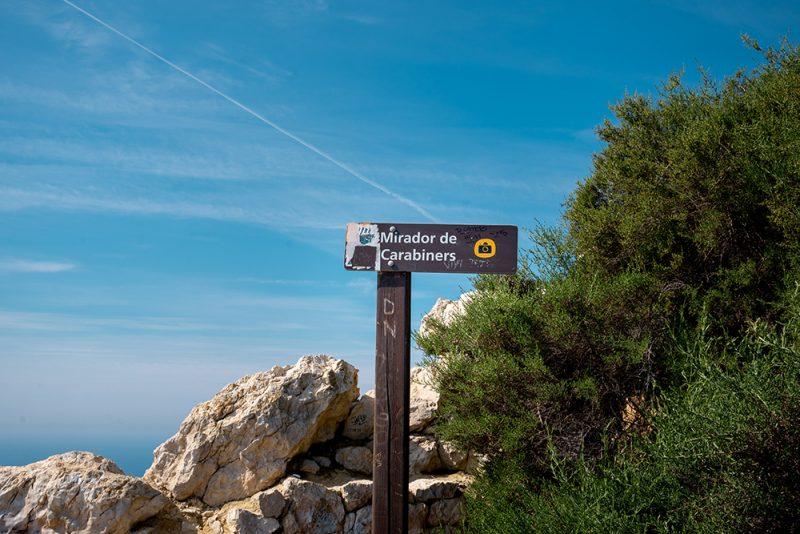 Penyal d'Ifac Natural Park