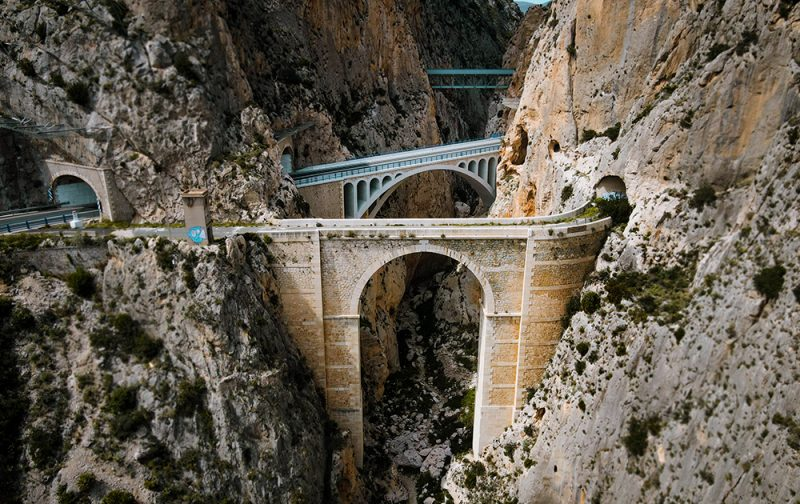 hiszpania - atrakcje costa blanca