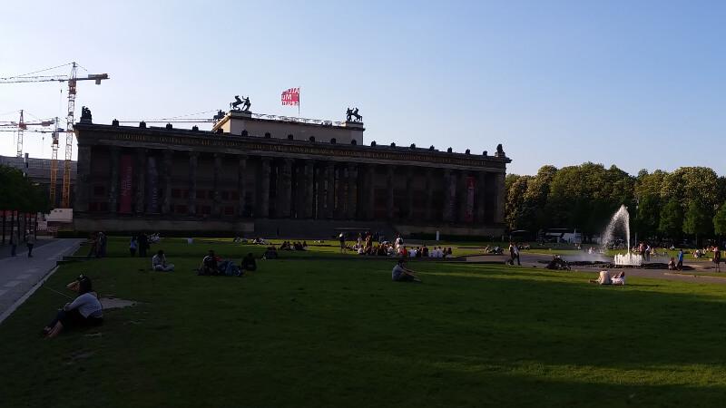 Najstarsze muzeum