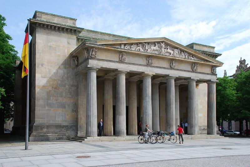 Nowy Odwach Berlin