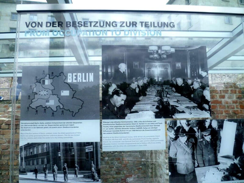 Muzeum topografii terroru