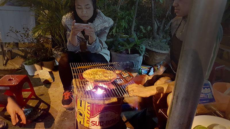 Da Lat Pizza - Wietnam
