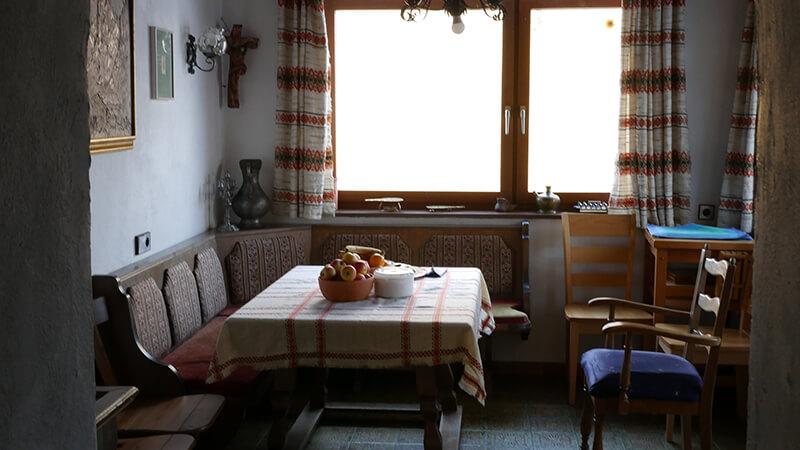 Nocleg w Austrii - wynajem domku - lackner house