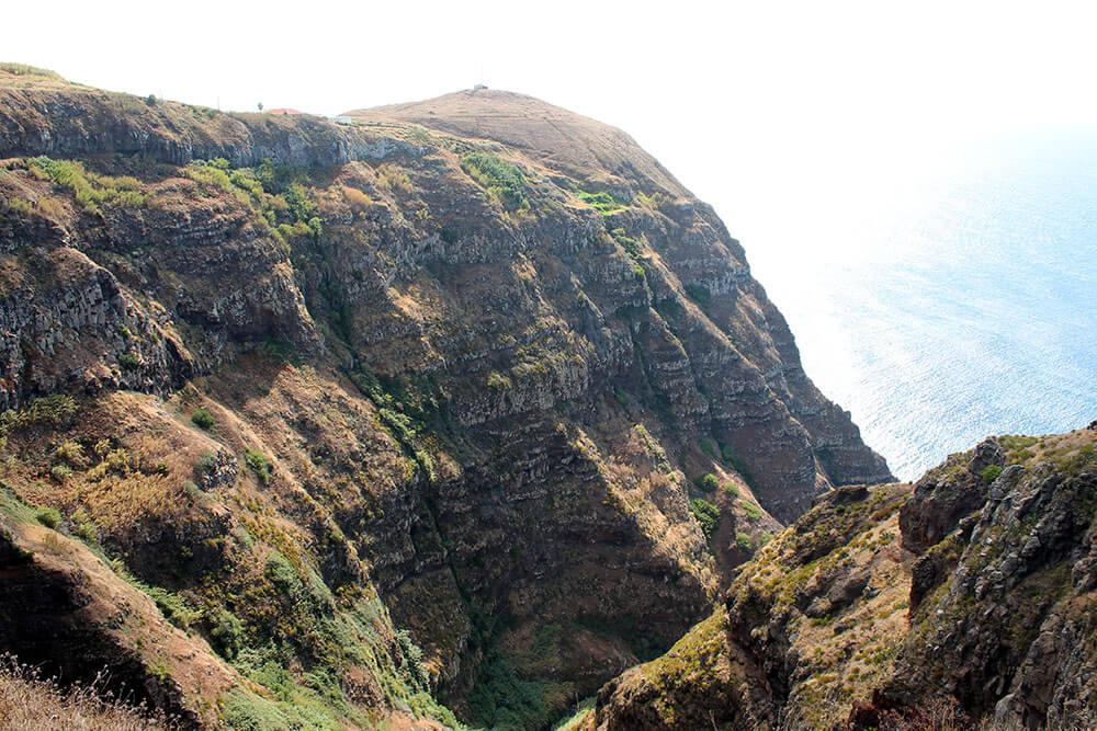 Madera klify