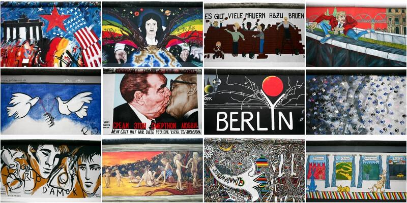 Najlepsze obrazy Kreuzberg