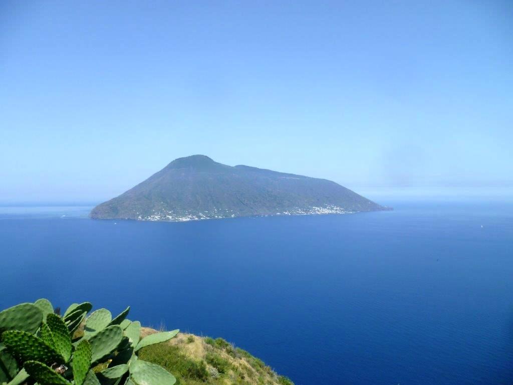 Wyspy Liparyjskie Sycylia