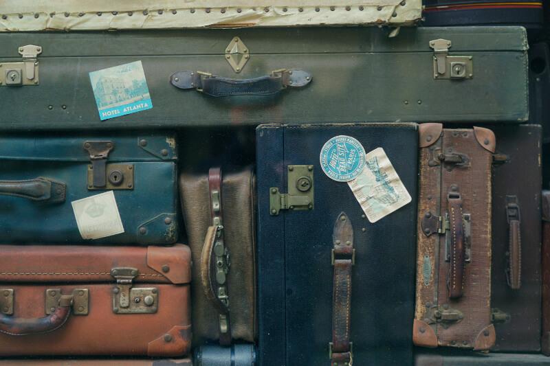 Dodatkowe ubezpieczenie turystyczne - zgubienie bagażu