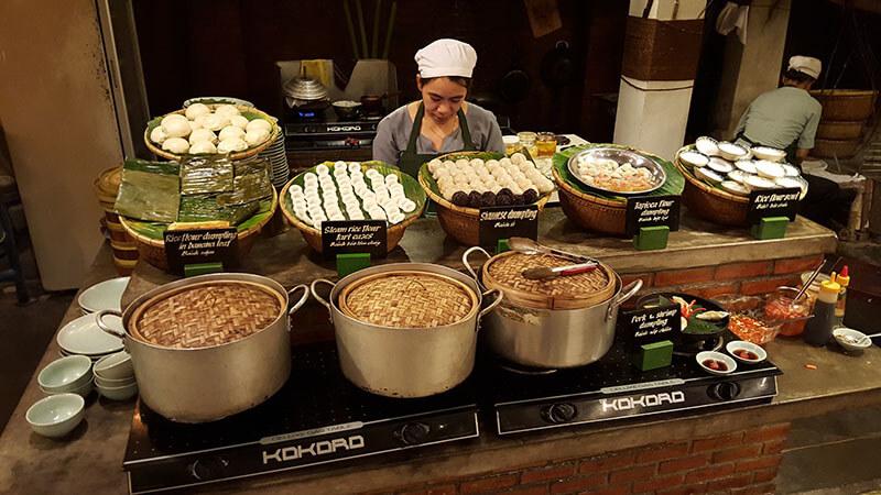 Wietnamska kuchnia - sajgonki