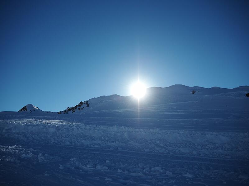 Góry w Austrii dlaczego warto