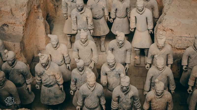 Armia teraktowa Xian
