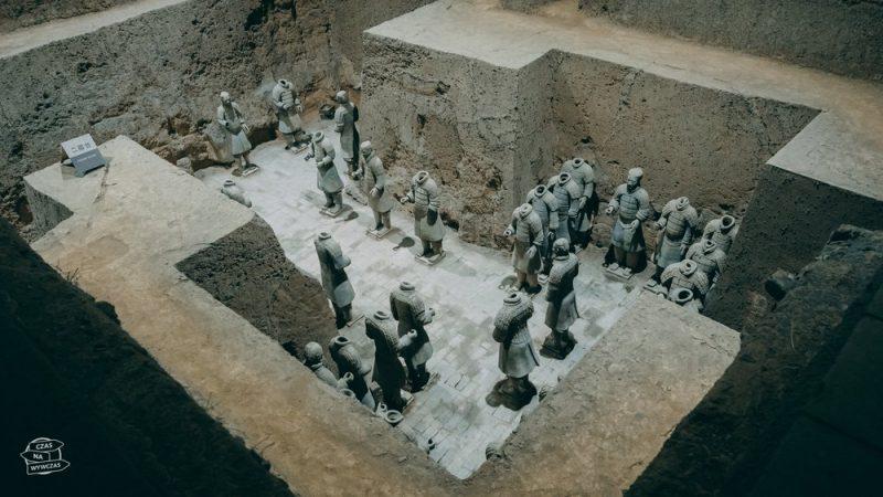 Armia-Terakotowa-roboty