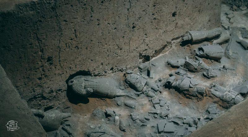 wykopaliska-xian