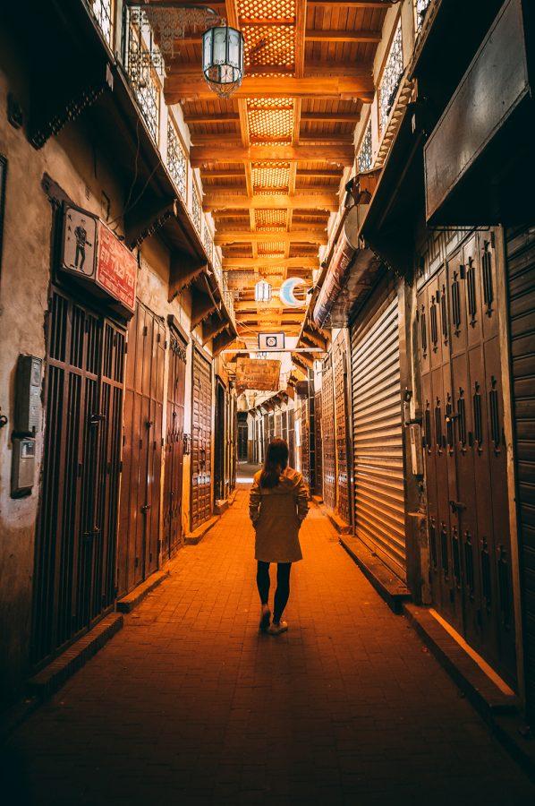 zabytki-Meknes