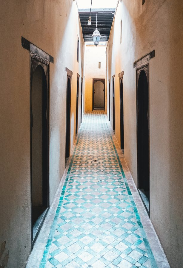 szkola-islamska Meknes