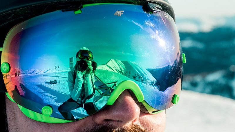 zimowe atrakcje Turracher Hohe - narty w Austrii