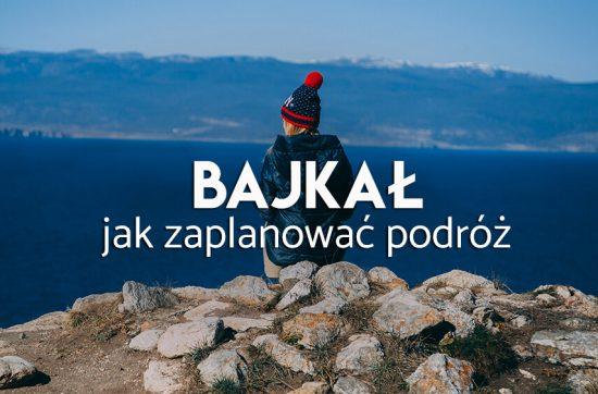 poradnik o Bajkale