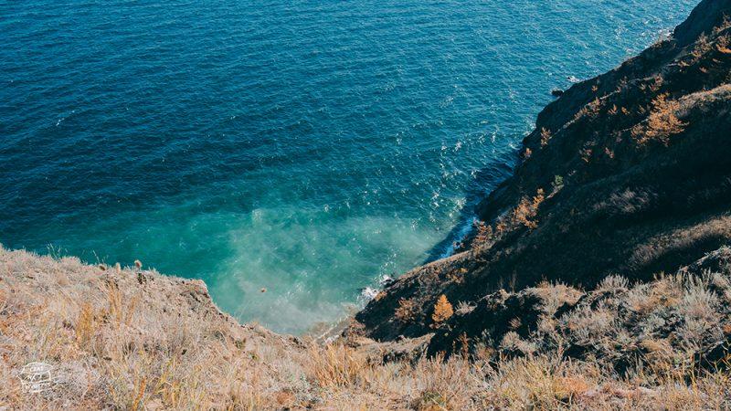 wyspa Olchon - atrakcje