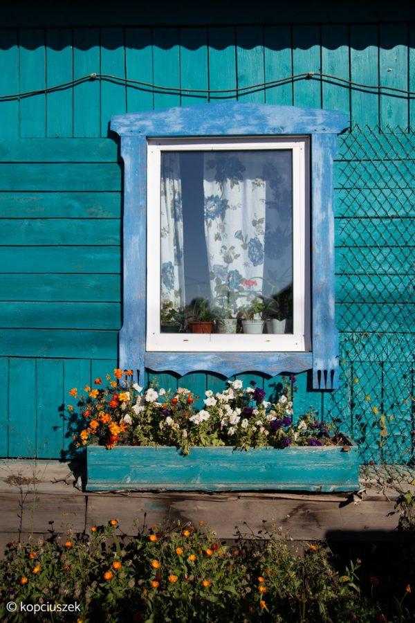 Bajkal-spanie