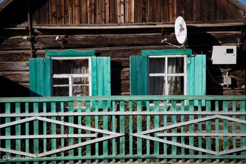 Bajkał-akomadacja