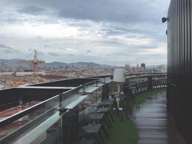 panorama-Barcelony