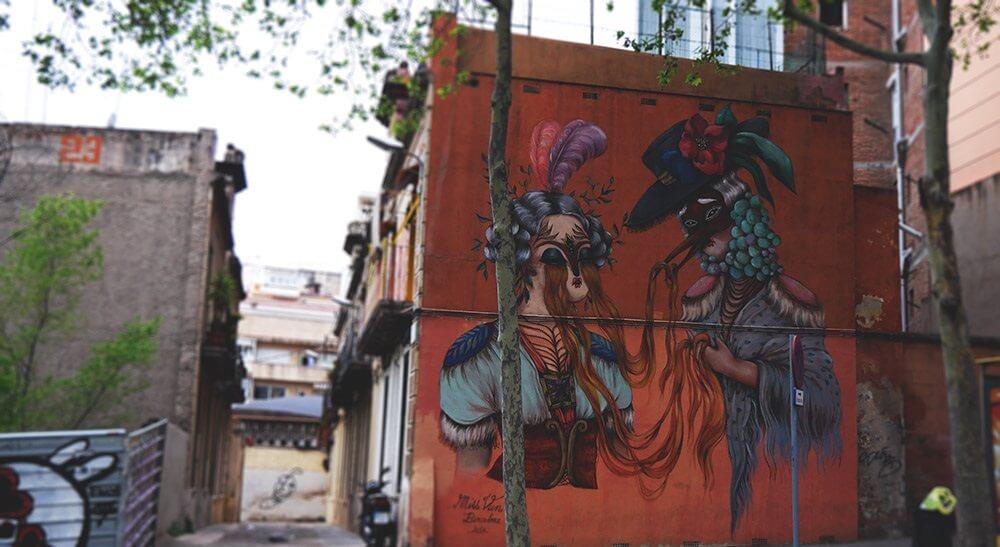 grafiti-barcelona