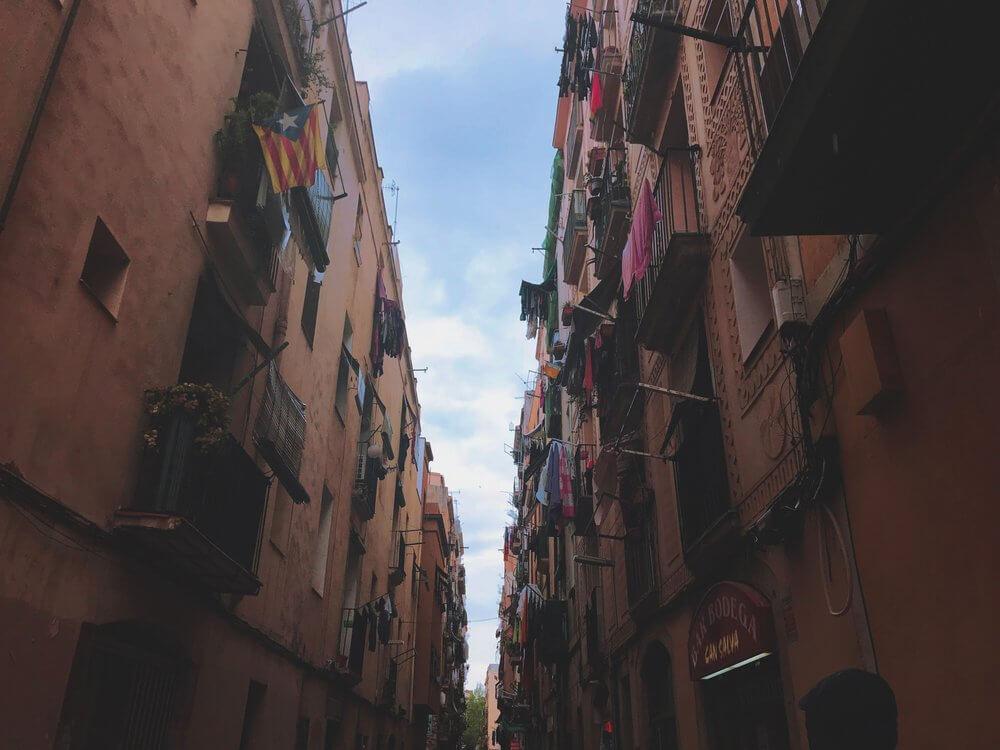 dzielnica-gotycka-barcelona