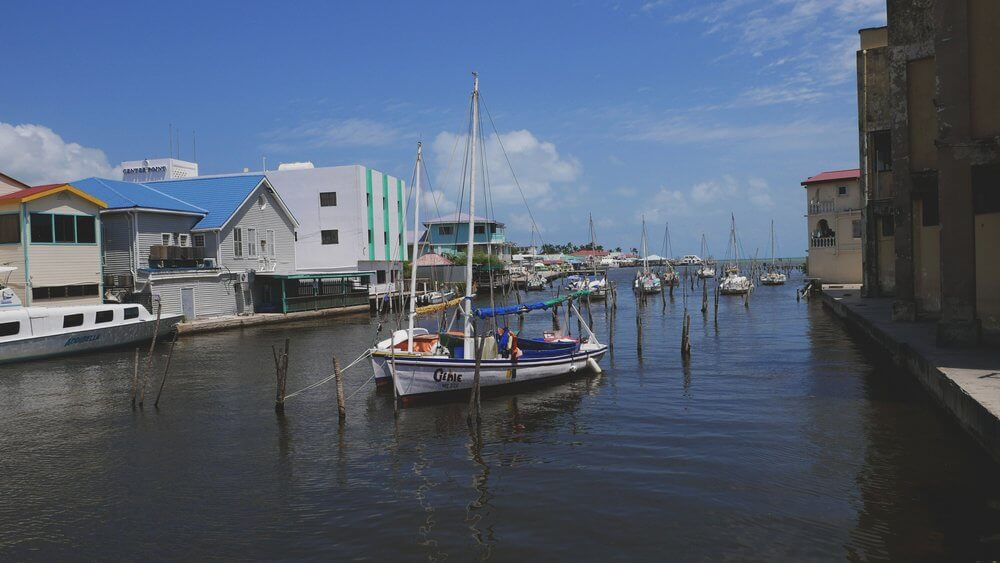 port-belize