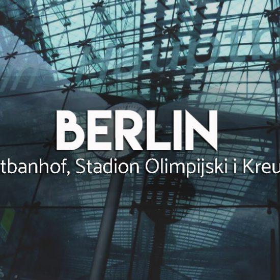 atrakcje Berlinu