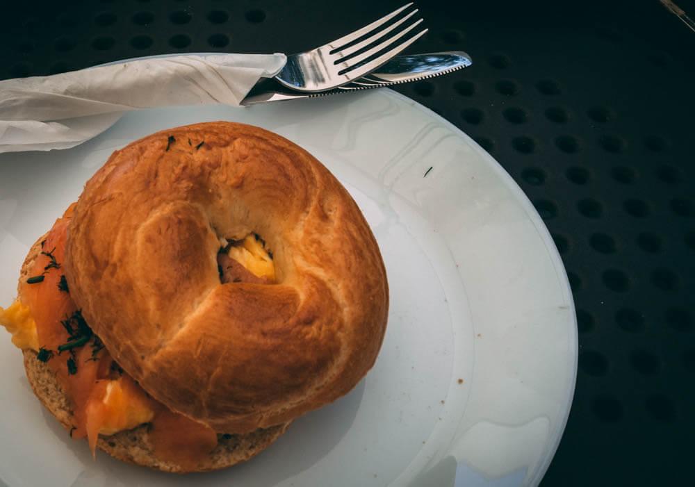 śniadanie w Białymstoku