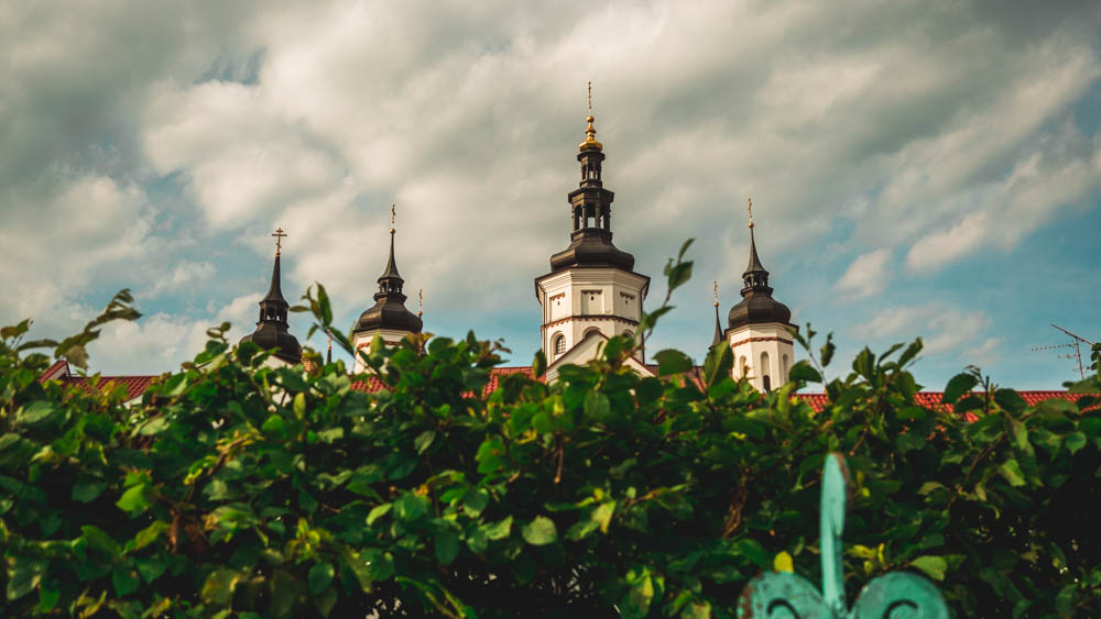 monaster-Supraśl