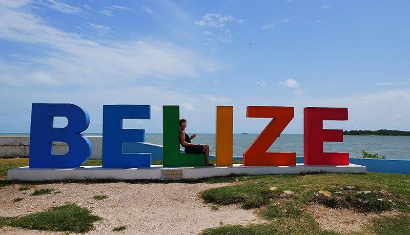 Belize City- praktyczne informacje