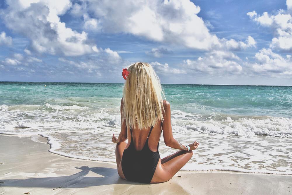 Burżuj na wakacjach