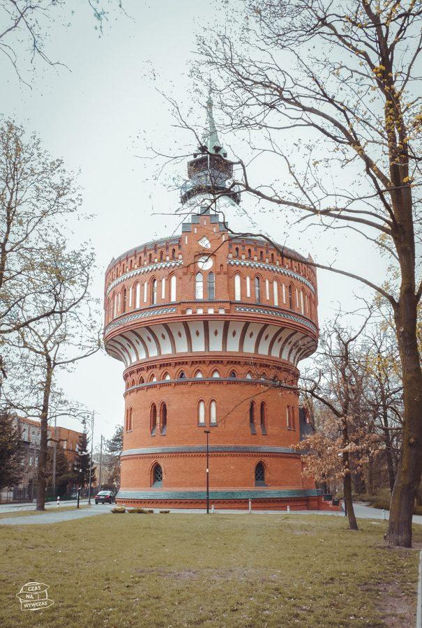 Bydgoszcz atrakcje