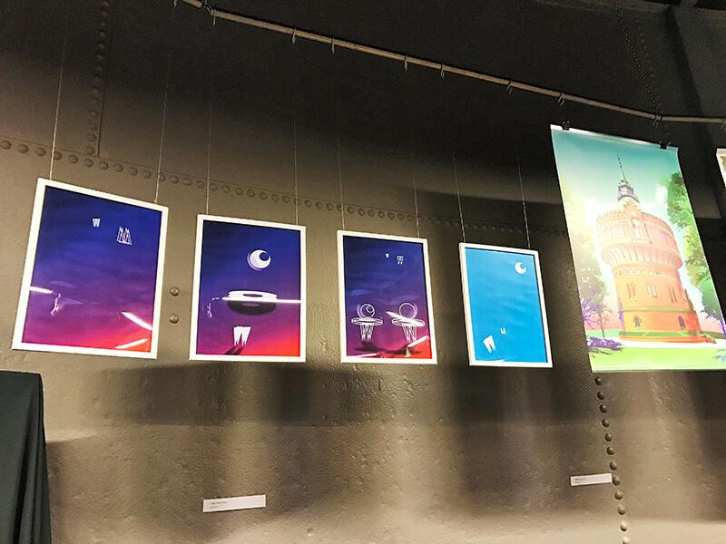 galeria Wieża Ciśnień Bydgoszcz
