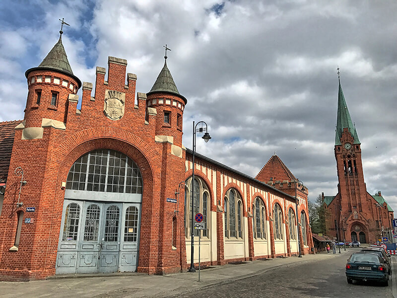 Bydgoszcz - atrakcje miasta