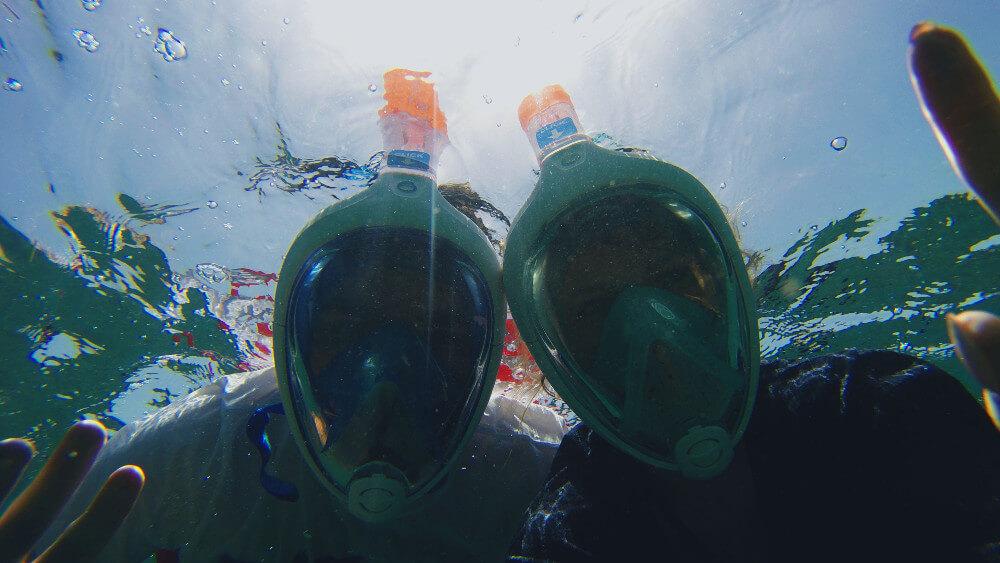 snorkeling-caye-caulker