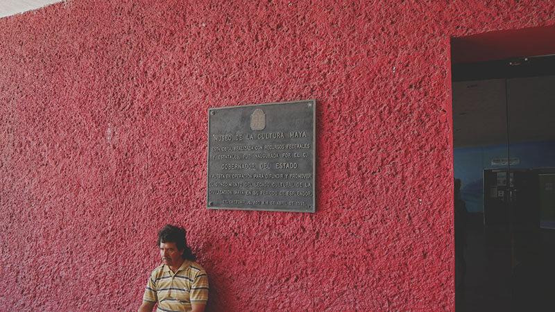 muzeum-majów-chetumal