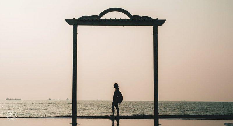 Plaża-Tajwan