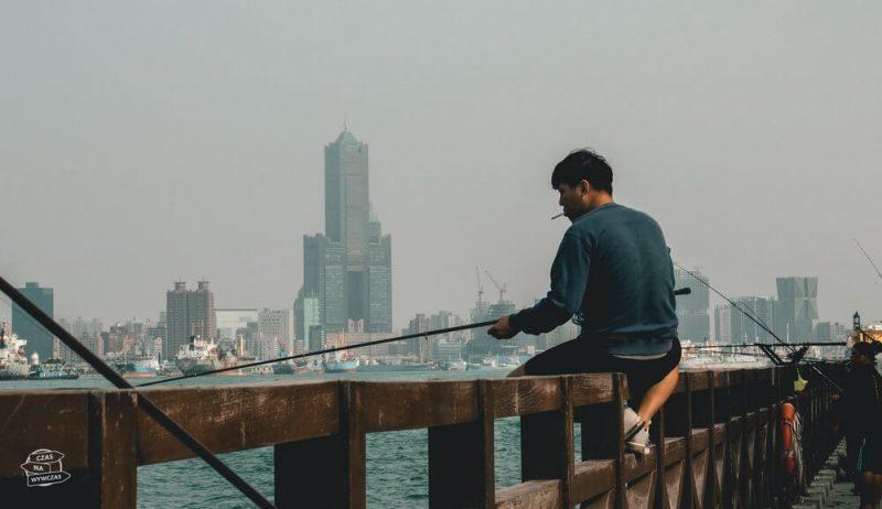 Tajwan-kaohsiung