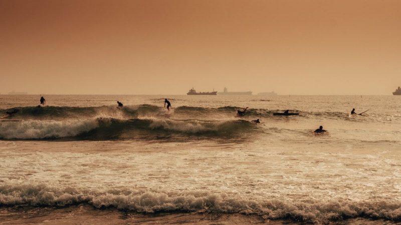 surfing-Tajwan