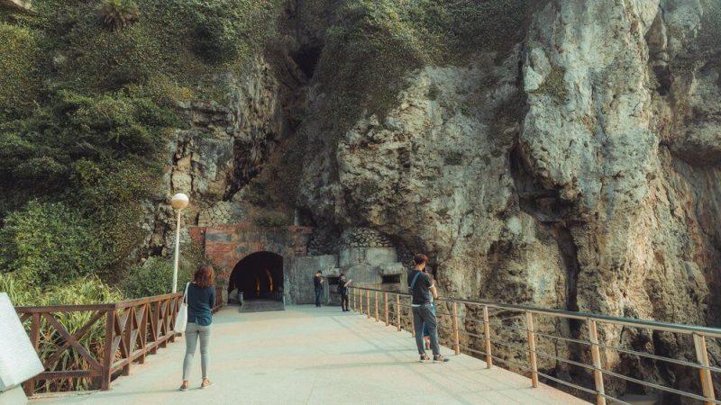 Wyjscie-tunel-cijin