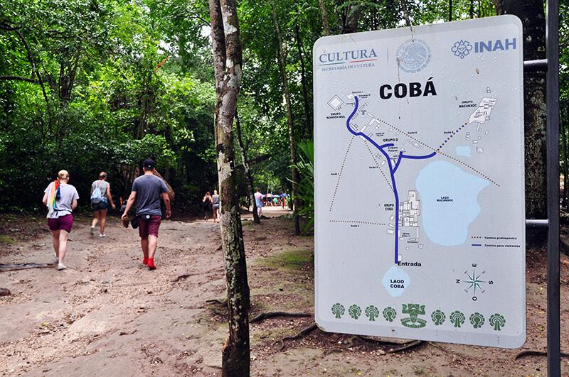 Coba-entrance-wejscie