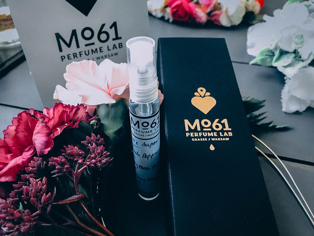 gotowe perfumy Mo61