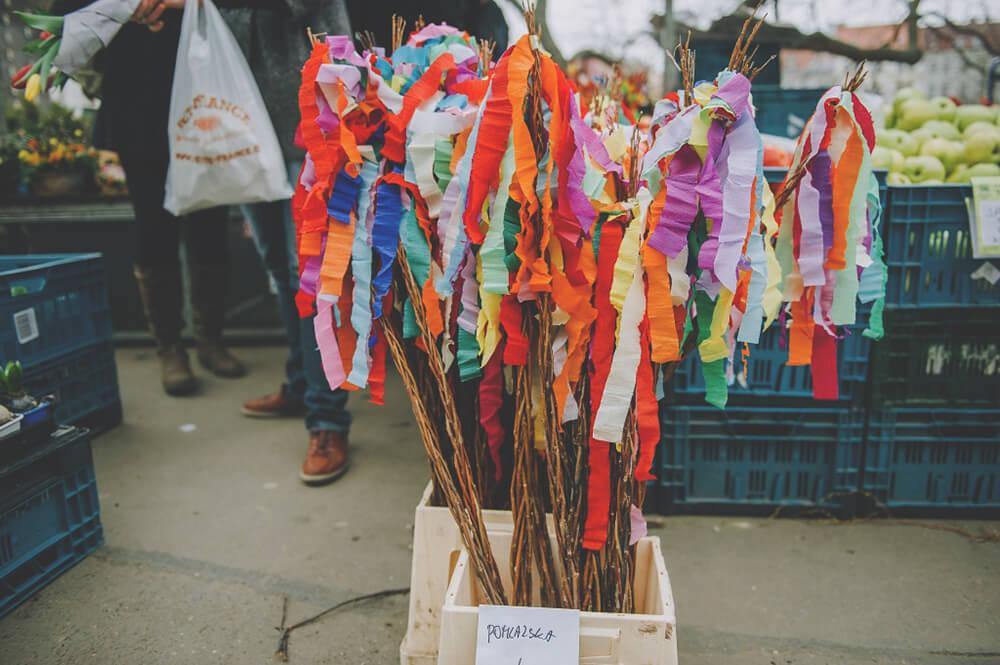 Czeskie baciki na Wielkanoc - tradycje świąt