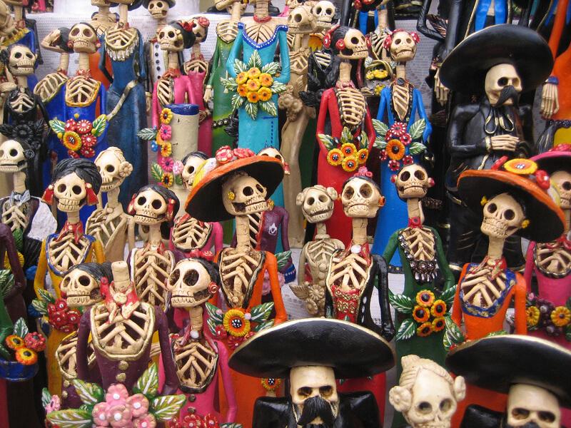 Dzien-smierci-meksyk