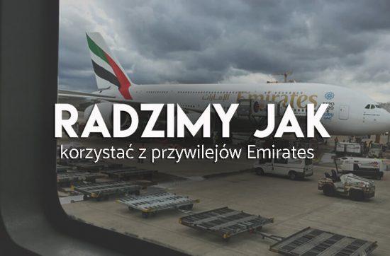 przywileje emirates
