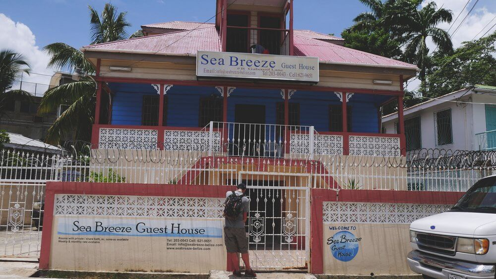 sea-breeze-belizce-city