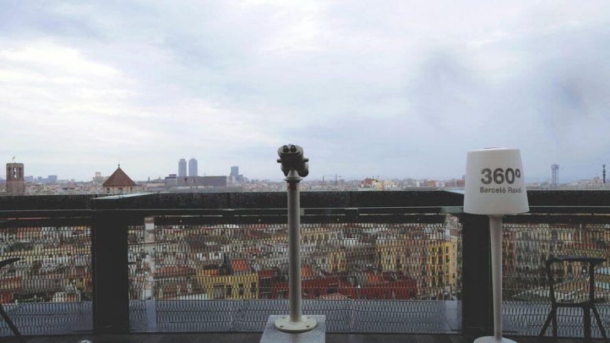 taras-widokowy-Barcelona